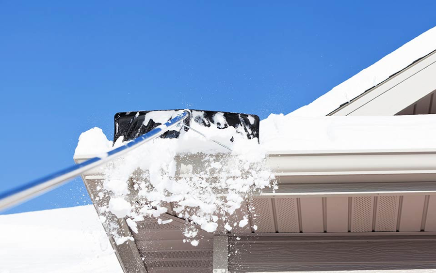 Preparing Your Roof For Fall & Winter's Worst