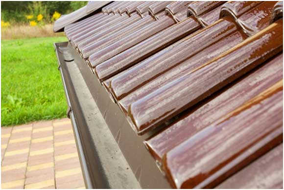 Everything About Gutters
