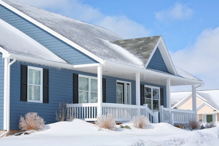 5 Ways To Winterize Your Roof From Your Overland Park Roofing Company