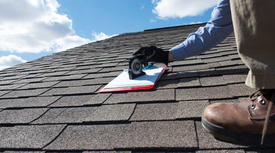 Is Your Roof Ready For Springtime Showers?