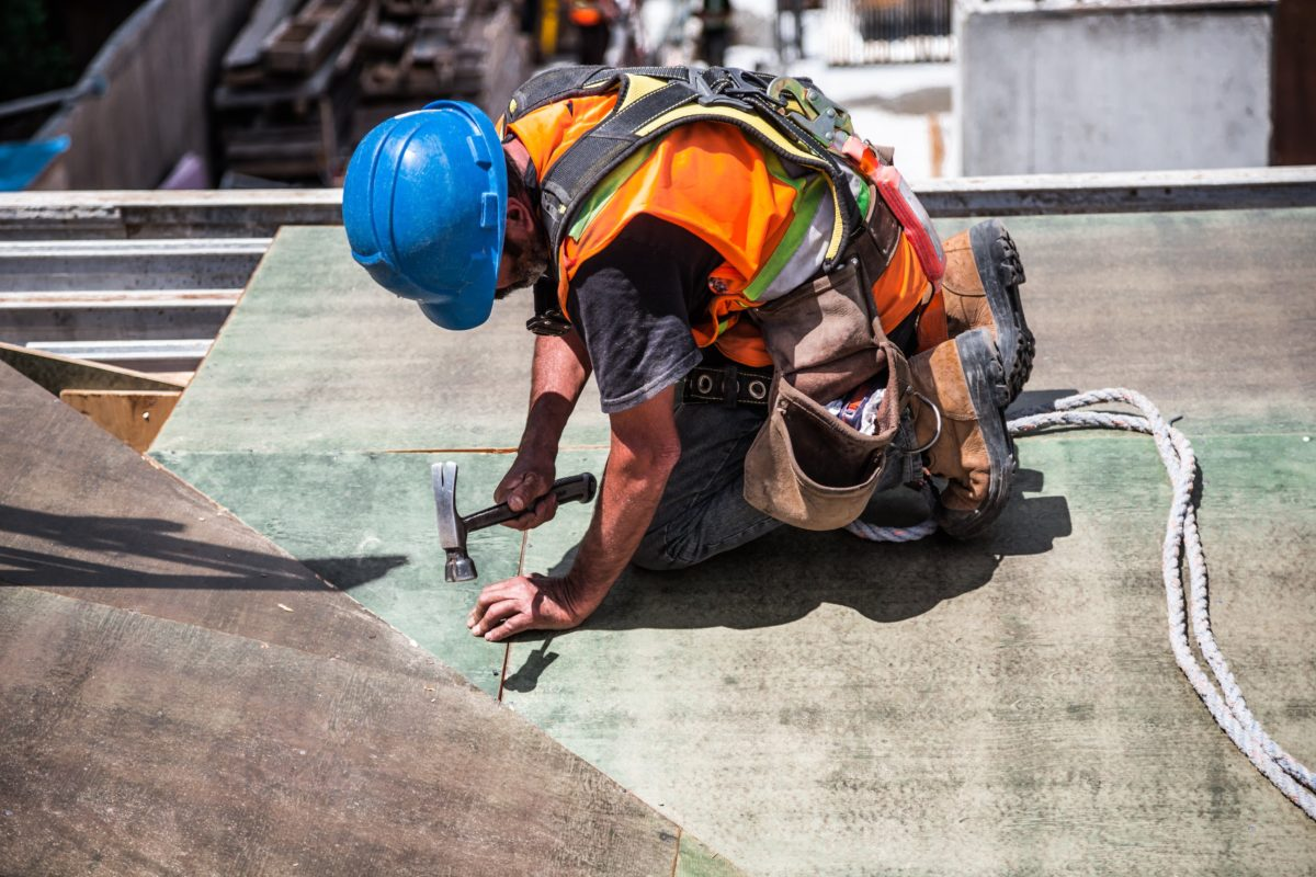 Qualifications of a Good Roofing Company