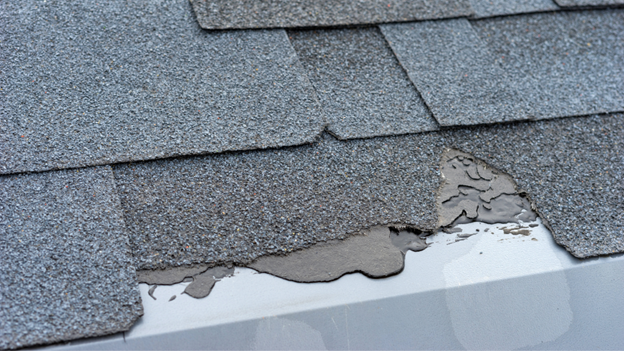 Roof Maintenance in Overland Park