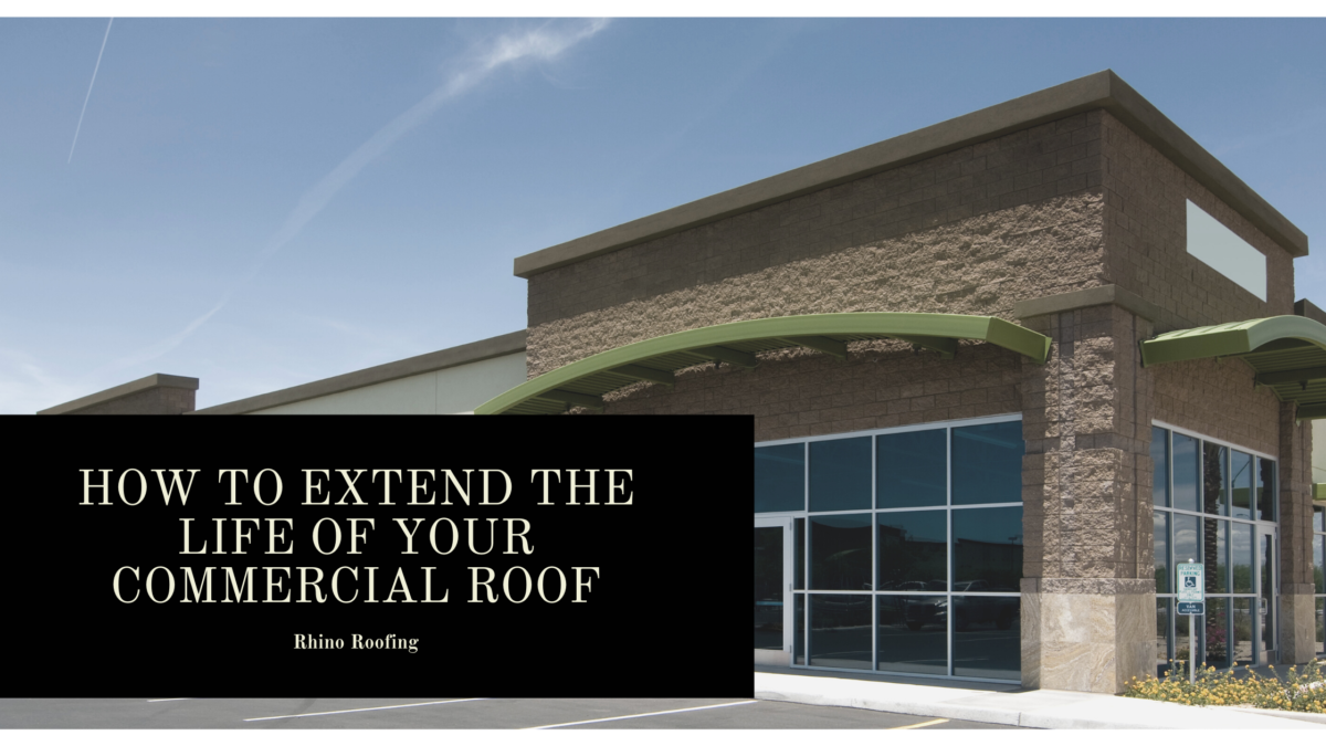 Commercial Roofer in Overland Park