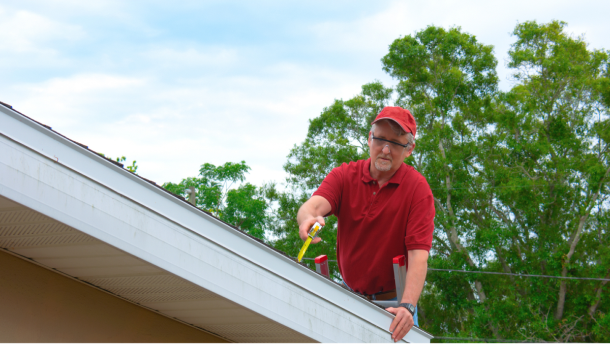 best roofing company in Johnson County
