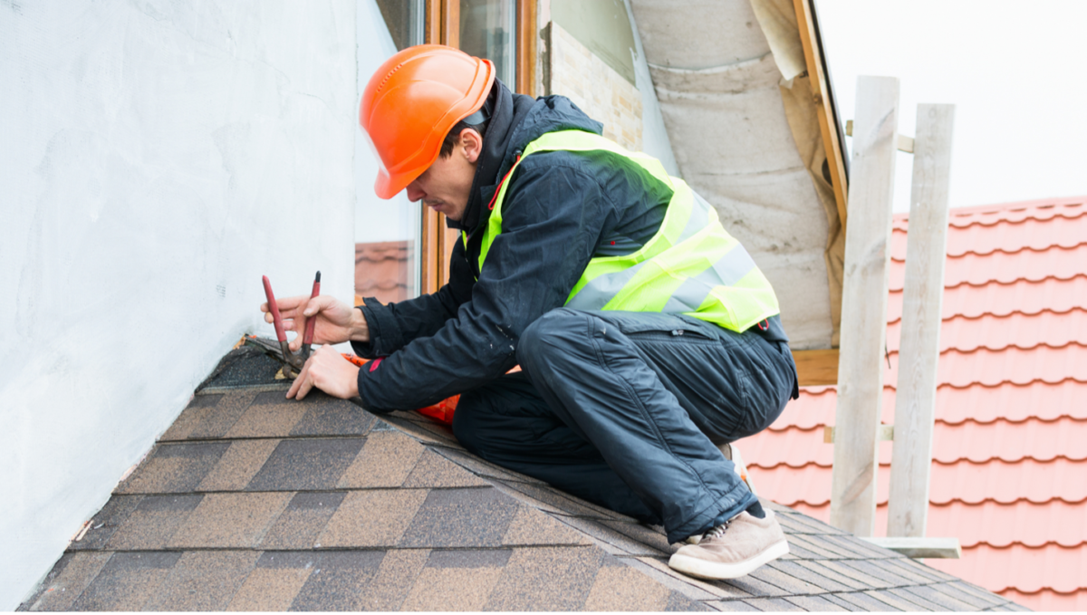 Advice from an Olathe Roofer on Getting Your Roof Ready for Winter