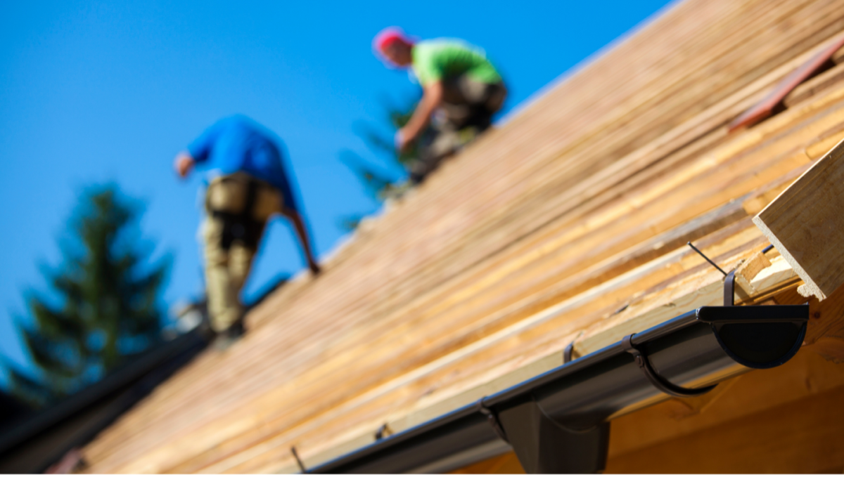 How To Identify a Bad Roofing Job; Tips from a Roofer in Johnson County